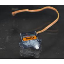 Завод Оптовые продажи запасных частей электрического 6г RC серво