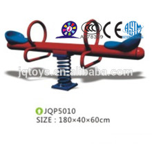 New style stainless steel outdoor seesaw