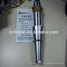 Transducteur ultrasonique de 15khz