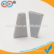 Neodym-Magnete / hohe Leistung / starkes Magnetmaterial
