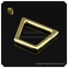 trapezoid bag ring