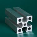 Quadratischer Aluminiumstab Aluminiumbau Extrustion Profil