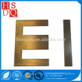 Kaltgewalzter kornorientierter Stahl Crngo EI Steel Lamination
