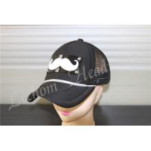 Snapback New Mesh Era 5 Panel Hat (LTR14010)