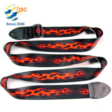 Guitar Accessory Guitar Strap With Adjustable Buckle