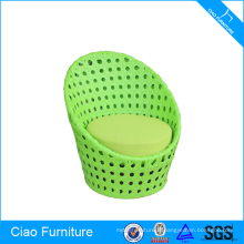 Chaise de patio durable de meubles extérieurs