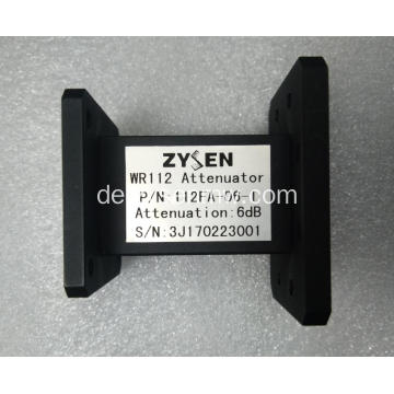 WR112 Waveguide Fixed Attenuator