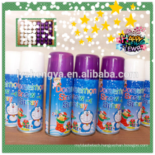 Snow spray artificial snow flakes distributors wanted
