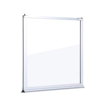 Door Manufacturer Normally Closed Smoke Proof Ceiling Screen