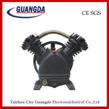 CE SGS 2HP Головка воздушного компрессора (V-2051)