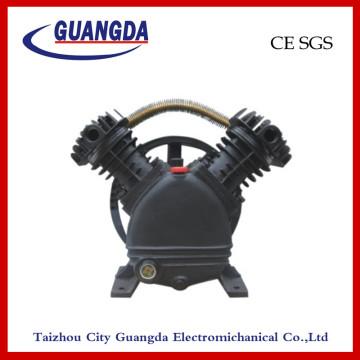 Tête de compresseur d'air CE SGS 2HP (V-2051)