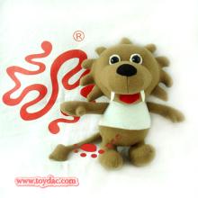 Plush Small Lion King Toy