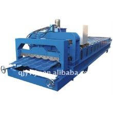 828 metal sheet roll forming machine