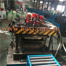 Almacenamiento Almacenamiento Racks Pallet Racking Systems Roll Formando Máquina de Producción Dubai