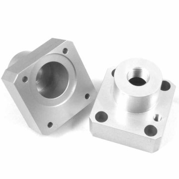 CNC Machining Parts Service Custom Tool Holders