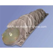 Hot Selling Abrasion-Resistant Fiberglass Filter Bag Tyc-401