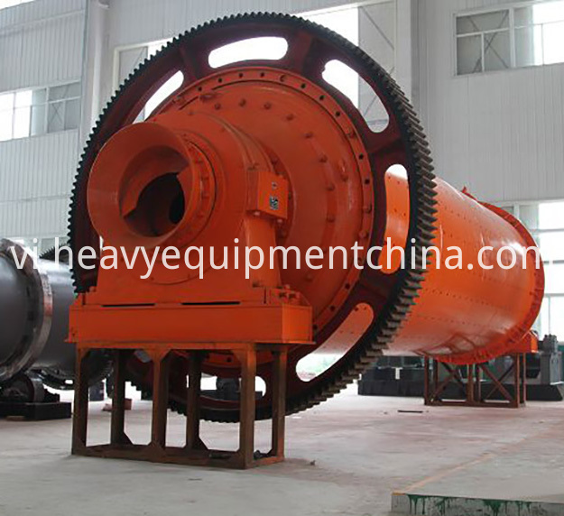 Ball Mill For Silica