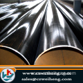 Q345 high quality alloy carbon seamless steel pipe