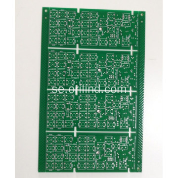 Hot Air Solder Level kretskort