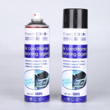 Foam No Rinse Evaporator Coil Air Conditioner Cleaner