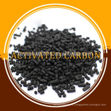 Coal Based Columnar Iodine 900 coal granular activated carbon