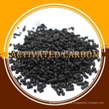 Carbonato de carvão granulado de carvão com iodo 900 de carvão com base em carvão
