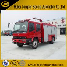 Isuzu Fire Tenders Trucks Price
