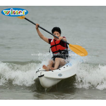 One Person Sot Recreational Plastic Kayak