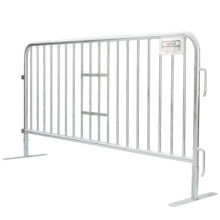 Barrier Design Settled or Seperated Metal High Quality Best Selling Fashion Event Crowd Control Barrier 16mm, 20mm