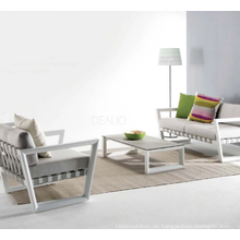 Aluminiummöbel ohne Verformung