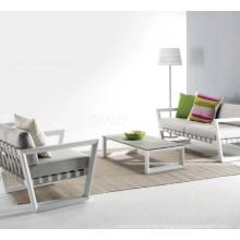 Muebles de aluminio sin deformación