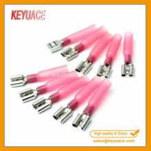 Wire Connector Värmekrymp Spade Crimp Terminal Kits