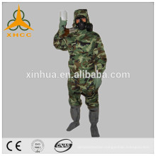 protective clothing (biochemical suit )