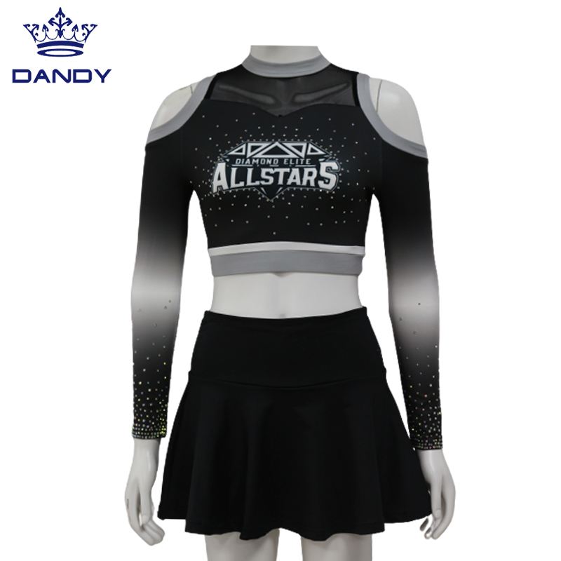 cheer training wear
