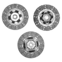 Auto Chassis Parts Systèmes de transmission automatique Auto Clutch Disc