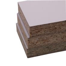 hot sale 1220*2440mm melamine chipboard 16mm for furniture