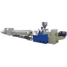 high quality sj0060 pvc pipe production line