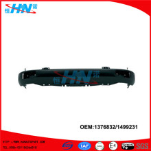 Scania Front Bumper 1376832 partes do corpo de Scania