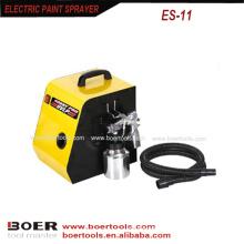 HVLP Electric Paint Sprayer Heavy Power aluminum gun
