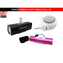 Plastic Fashion Sound Box Mould