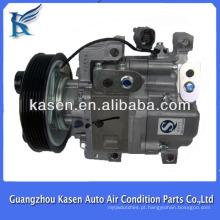 Compressor panasonic para MAZDA 6 03-08 H12AIAF4A0