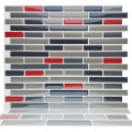 Peel Stick Smart Self Adhesive Vinyl Wall Tiles