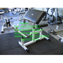 Almofada para equipamentos de ginástica, almofada de borracha para esportes de ginástica