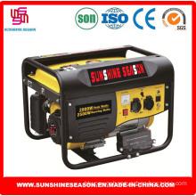 Sp Type Gasoline Generators Sp3500e for Home & Outdoor Power Supply