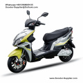 Scooter eléctrico de color amarillo 1200W