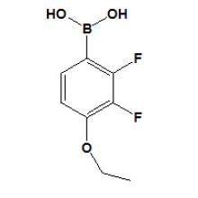B- (4-Этокси-2,3-дифторфенил) Борная кислота CAS № 212386-71-5