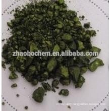 Malachite Green 4 Crystal