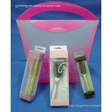 Cheap Plastic Box for Comb (HH3911)