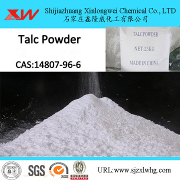Talco Powder Paint Industry Use