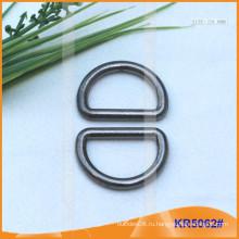 Внутренний размер 24мм металлические пряжки, металлический регулятор, металлический D-Ring KR5062